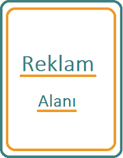 Reklam Alanı-2